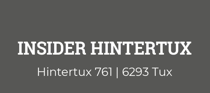 Insider Hintertux Skiverleih Hintertux Sportgeschäft Hintertux