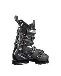 Nordica Skischuh SPEEDMACHINE 115W GW BLACK-ANTHRACITE-PINK