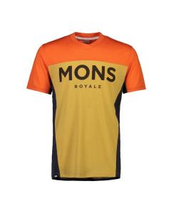 Mons Royale Mens Redwood Enduro VT Desert Alchemy