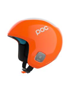 POC Skull Dura Comp SPIN Fluorescent Orange