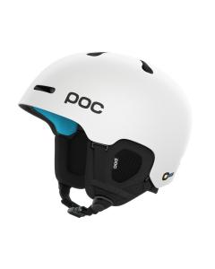 POC Fornix SPIN Hydrogen White