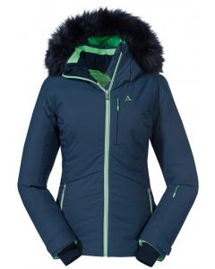 Schöffel Womens Ski Jacket Valisera 8859