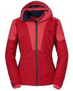 Schöffel Womens Ski Jacket Gargellen 3090