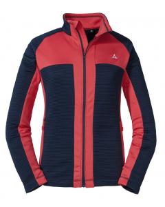 Schöffel Womens Fleece Jacket Filzmoos 8820