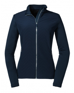 Schöffel Womens Fleece Jacket Ragaz 8820