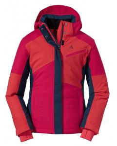Schöffel Kids Ski Jacket Wannenkopf 3520