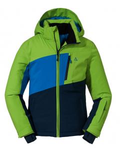 Schöffel Kids Ski Jacket Wannenkopf 6070