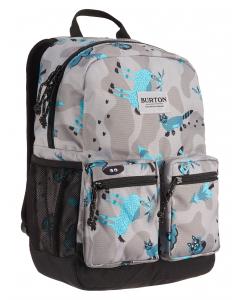 Burton Kids' Gromlet Backpack Hide and Seek P