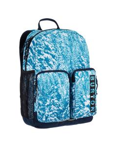 Burton KID'S GROMLET 15L BACKPACK BLUE BLOTTO TRE