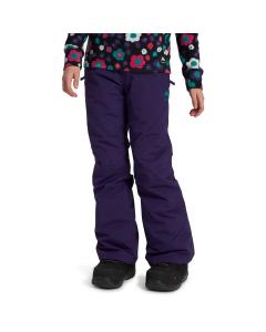 Burton Girls' Sweetart Pant Parachute Purple