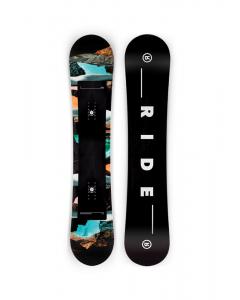 Ride Snowboard HEARTBREAKER ohne