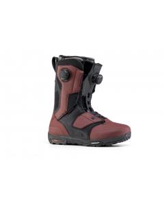 Ride Boot INSANO currant