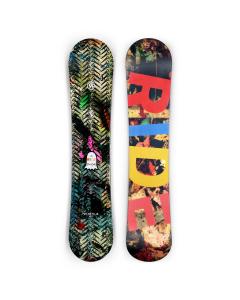 Ride Snowboard MACHETE JR ohne