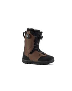 Ride Boot LASSO brown