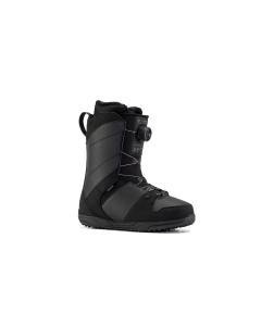 Ride Boot ANTHEM black