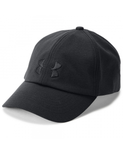 UA Renegade Cap 1306289-001 BLK