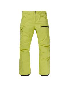 Burton Men's Covert Pant Limeade