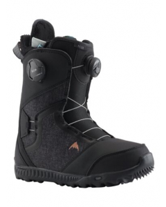 Burton Boot FELIX BOA BLACK(001)