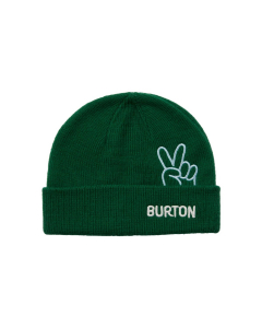 Burton TODDLER BEANIE FIR GREEN