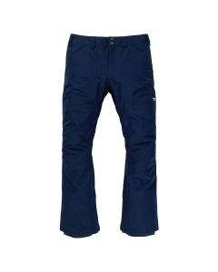Burton Men's GTX Ballast Pant Dress Blue