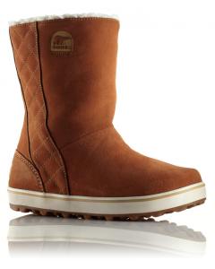 Sorel Women Stiefel GLACY™ WP Elk