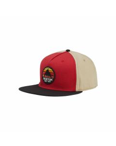 Burton Underhill Hat Tandori