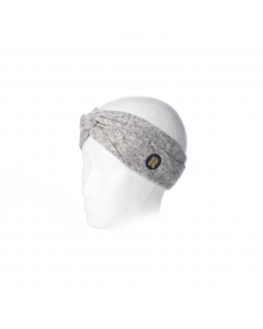 Riggler Stirnband Kekuku Grey