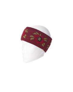Riggler Stirnband Dahl Red