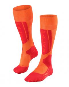 Falke SK5 Women 8034 flash orange