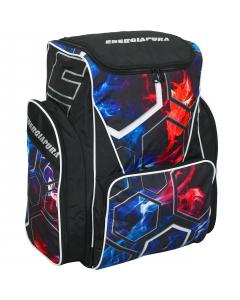 Energiapura Racer Bag SR A411 smoke black