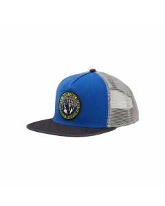 Burton Marble Head Hat Lapis Blue