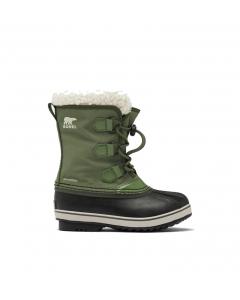 Sorel YOOT PAC™ NYLON WP Hiker Green