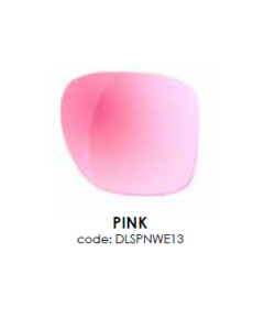 Shred LENSES PROVOCATOR NW PINK pink
