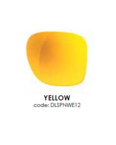 Shred LENSES PROVOCATOR NW YELLOW gelb