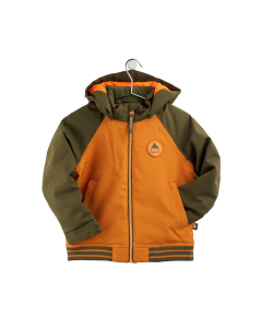 Burton Toddlers' Bomber Jacket True Penny/Forest Night