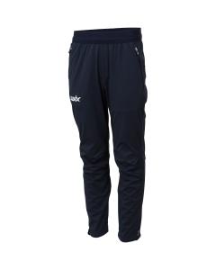 Swix Cross pants Junior dark navy