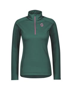 Scott Womens Pullover Defined Light jasper green