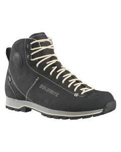 Dolomite Shoe 54 High Fg GTX Black