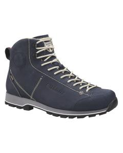 Dolomite Shoe 54 High Fg GTX Blue Navy