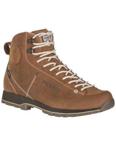 Dolomite Shoe 54 High Fg GTX Ochre Red