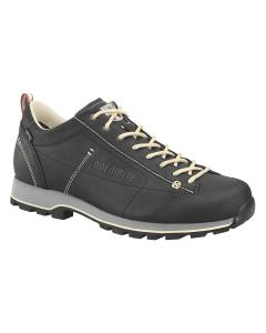 Dolomite Shoe M's 54 Low FG GTX Black