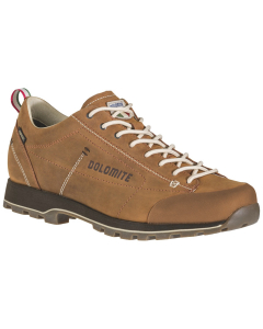 Dolomite Shoe 54 Low Fg GTX Ochre Red