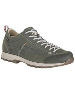 Dolomite Shoe 54 Low Fg GTX Ivy Green