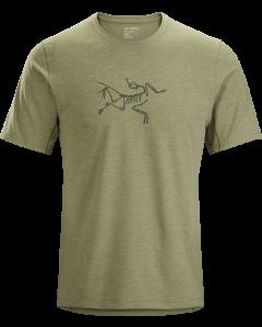 Arcteryx Cormac Logo SS Men kintec