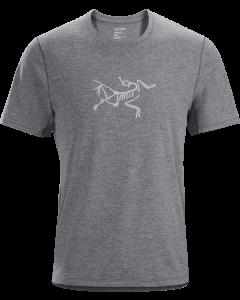 Arcteryx Cormac Logo SS Men microchip
