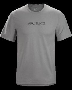 Arcteryx Remige Word SS Men cryptochrome