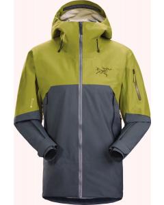 Arcteryx Rush Jacket Men's Glade Runner