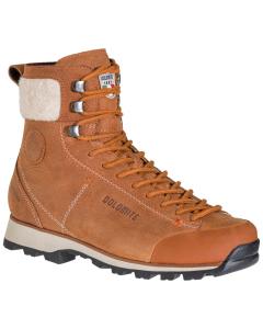 Dolomite Shoe 54 Warm 2 Wp Ochre Red