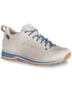 Dolomite Shoe W's 54 Low Fg GTX Ivory Beige