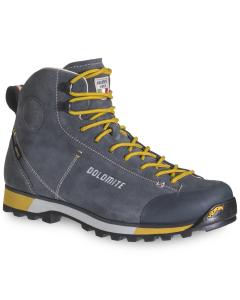 Dolomite Shoe M's 54 Hike GTX Gunmetal Grey